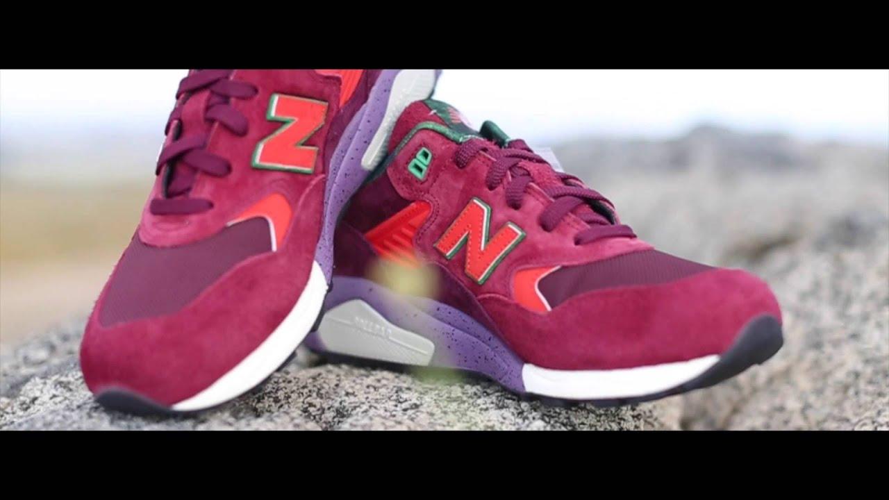 super popular 1148f e0987 New Balance X Packer Shoes MT580
