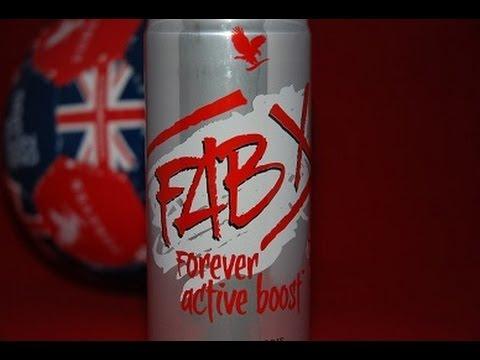 Fab X Energy drink with no carbs, no calories, no sugars