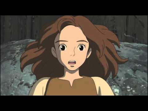 Arrietty's Song - Multilanguage Cover [Japanese, German, French, English] from YouTube · Duration:  3 minutes 26 seconds