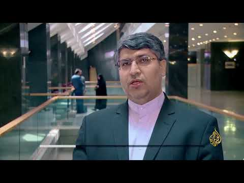 الاقتصاد والناس-لماذا يتراجع الريال الإيراني أمام الدولار؟  - نشر قبل 15 ساعة