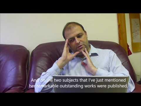 The Soqotri: the most ancient semitic language