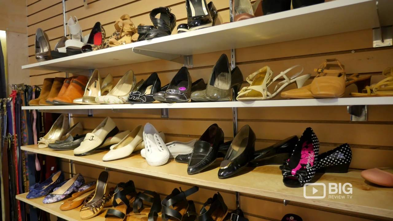 The Attic a Thrift Store in Vancouver offering used Clothes and Jewelry & The Attic a Thrift Store in Vancouver offering used Clothes and ...