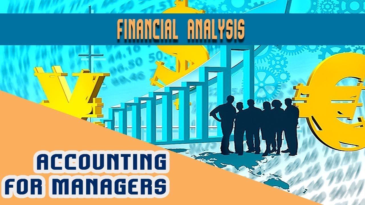 Fundamentals Of Financial Statements | Financial Analysis | Financial Ratios