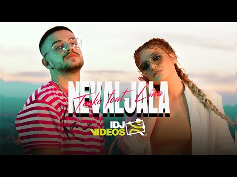 TASKO FEAT. LINA – NEVALJALA (OFFICIAL VIDEO)