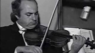 HANDEL-sonata g-moll-andante,violin-Artash Terzian,organ-Marina Shamba