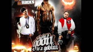 Lil wayne Goon To A Goblin ft. Robbie T