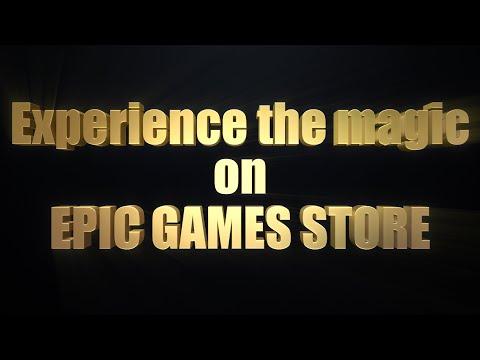 ?????? ???????? Epic Games Store Spring Showcase???????