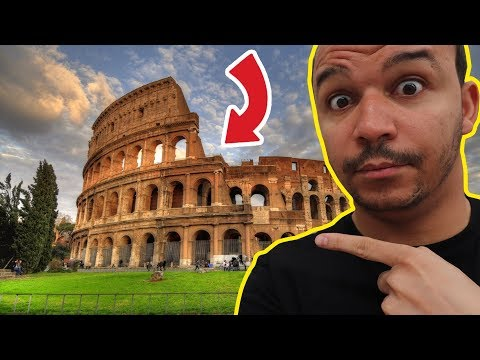Rome VLOG Day 1 | Birthday Weekend | Pantheon, Vatican City, Spanish Steps, People's Square & More