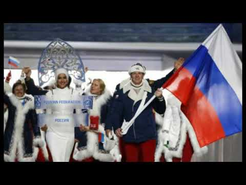 Russia Banned from 2018 Winter Olympics In PyeongChang