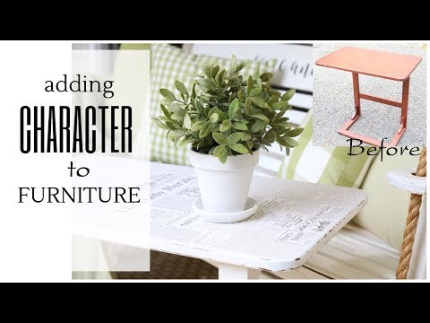 furniture-makeover-ideas-~-diy-furniture-makeover-~-painted-furniture-tutorial