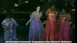 Marion Williams In Concert  The Figth Is On And...
