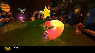 Kangurek Kao: Runda 2 (Steam) #04 - Wielkie Drzewa