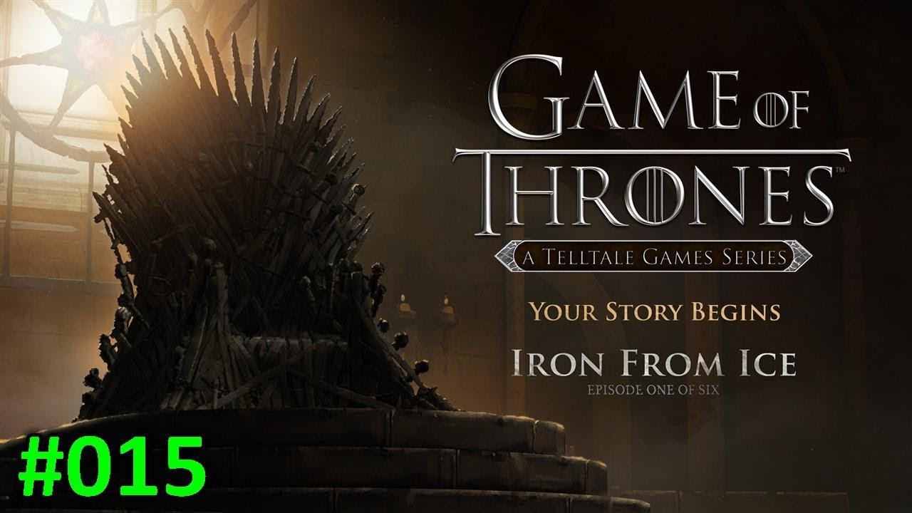 game of thrones german subbed