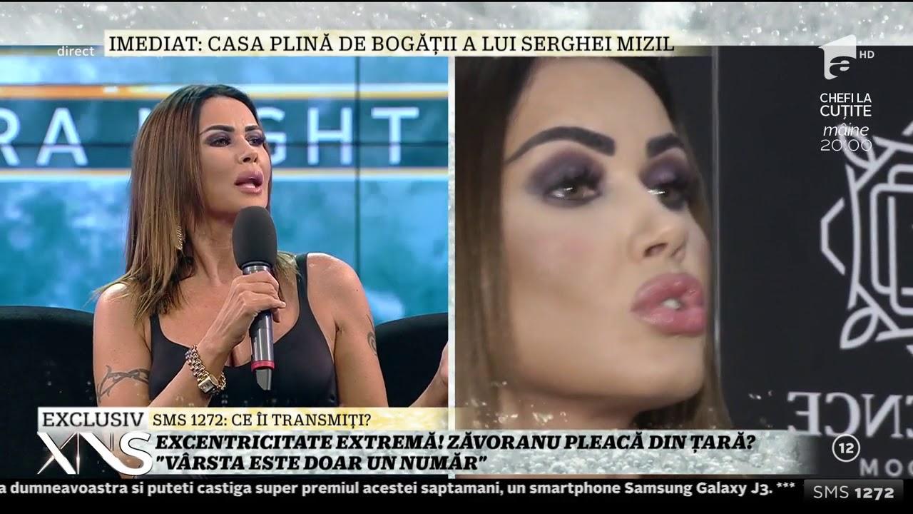 Oana Zăvoranu a dat în mintea copiilor. Ce a făcut vedeta ...  |Oana Zăvoranu