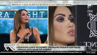 """Oana Zăvoranu pleacă din țară? """"Nu mai suport fițele din România"""""""