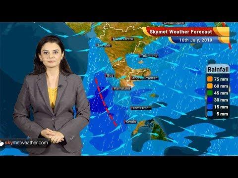 weather-forecast-july-16:-heavy-monsoon-rains-in-punjab,-coastal-karnataka-and-kerala