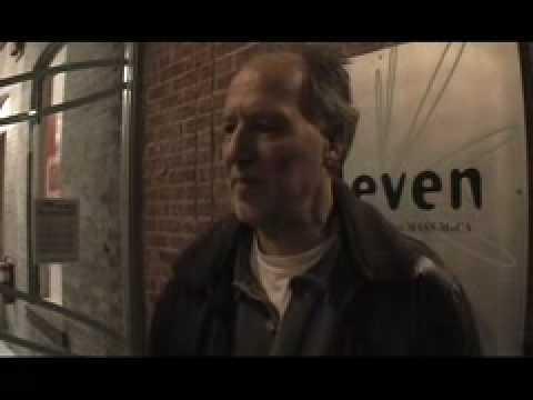 Interview with Werner Herzog