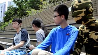 Publication Date: 2014-05-24 | Video Title: 環保微電影 by 青年氣候聯盟浸中組