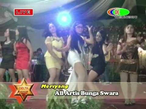 OT Bunga Swara & Delta Studio Belitang live di Sariguna BK12