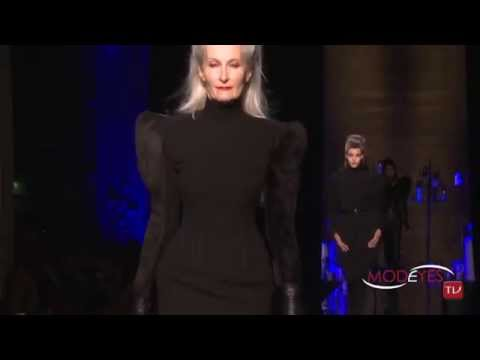 JEAN PAUL GAUTIER   Paris Haute Couture   Fall Winter 2014 15
