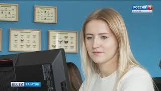 Уникальная IT-аудитория открылась в СГАУ