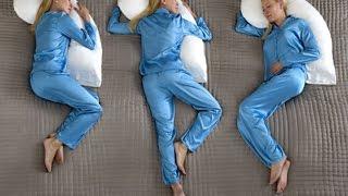 Duerme duelen cuando los boca abajo pies