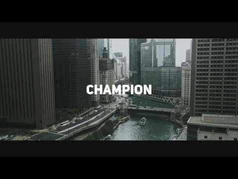 Fall Out Boy - Champion (COMING NEXT WEEK)