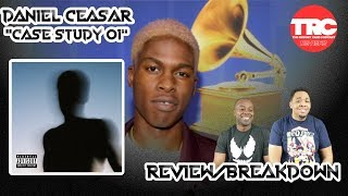 "Daniel Caesar ""Case Study 01"" Album Review *Honest Review*"