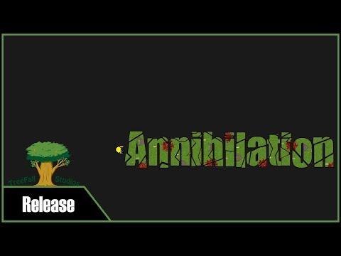 Annihilation Release Date Trailer