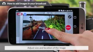 [CameraFi Live Manual] How to live stream through YouTube with CameraFi Live