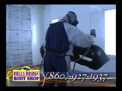 Bulls Bridge Body Shop - Precision Auto Body Repair, Kent, CT