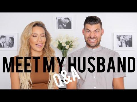 Meet My Husband Q&A