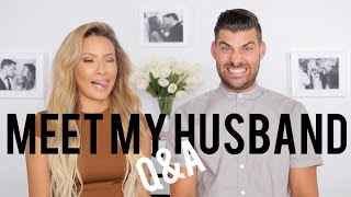 Meet My Husband Q&A