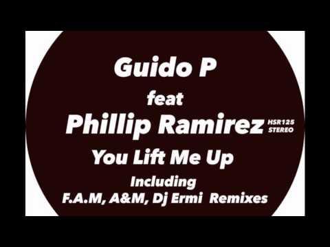 Guido P & Phillip Ramirez - You Lift Me Up (DJ Ermi Remix)PROMO TEASER