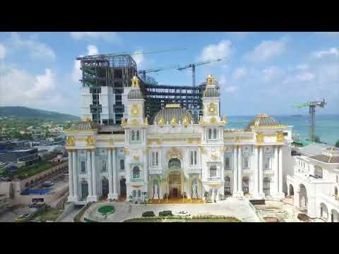 Imperial Pacific Hotel Casino & Resort