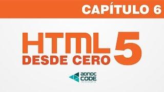 HTML 5 DESDE CERO Cap. 6 Etiqueta META @ADNDC @adanjp
