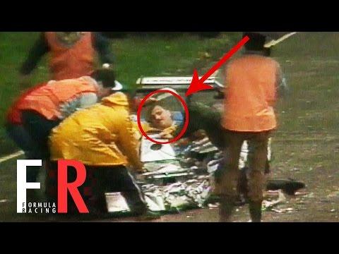Car Crushed With Man Inside! | Formula Racing Crash Compilation