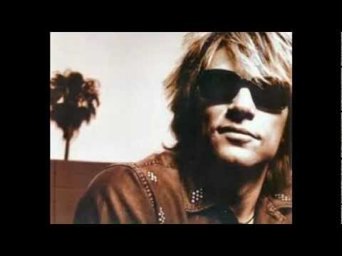 Bon Jovi - You Give Love A Bad Name   [Official]