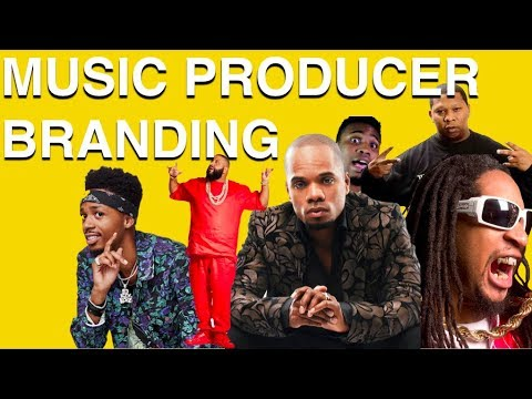 How Unique Producer Brands Crossover [Music Producer Marketing]