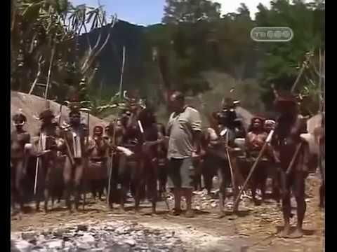 Папуа, Новая Гвинея, Далеко и ещё дальше с Михаилом Кожуховым