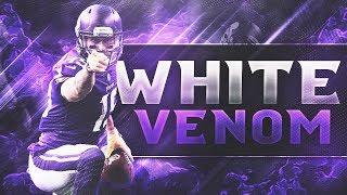 Adam Theilen - WHITE VENOM (2018-19 Vikings Highlights) ᴴᴰ
