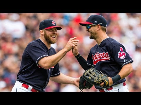 Cleveland Indians not taking new record for granted | ESPN
