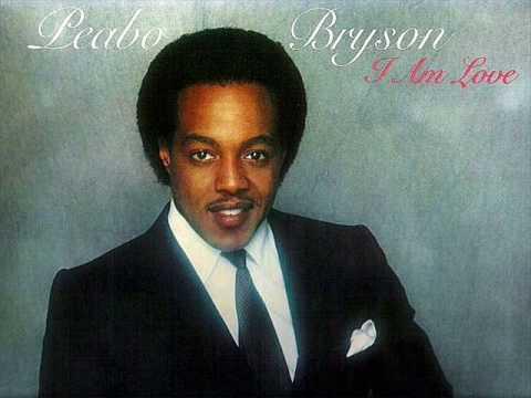 I AM LOVE - Peabo Bryson
