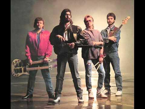 Alabama - Dancin' Shaggin' On The Boulevard Lyrics and ...
