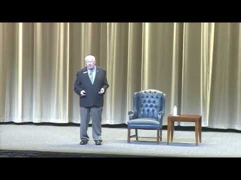 2017 GOE CW5 (ret) Guy Hunter, Jr. (USMC) Speech 2of2