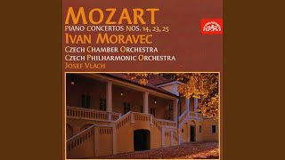 Concerto for Piano and Orchestra No. 25 in C major, K. 503 - Andante