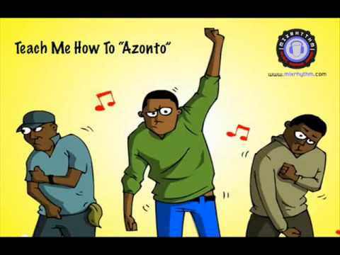AFRO BEATS  AZONTO MIX DJ SCOOBY