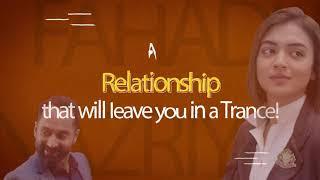 Fahadh Faasil and Nazriya Nazim are Couple Goals | Trance | World Digital Premiere on AHA