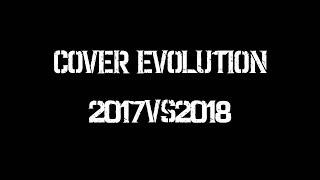 KASTR - Cover Evolution thumbnail