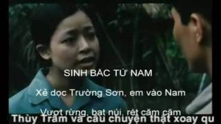 Ne brûle pas ! Journal de la doctoresse Dang Thuy Tram - DON